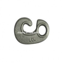 Hot Die Forging Container Hook