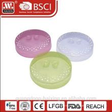 Mikrowellen Sie-Cover, Kunststoffprodukt, Haushaltswaren
