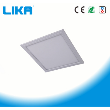 Panel de luz LED plano de 12W-300 * 300 mm