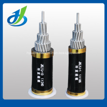 Bare Overhead XLPE Aluminum Stranded Cable