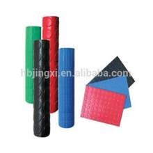 Anti-slip Rubber Sheet 3-8 mm thickness rubber sheet