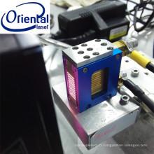 Service de réparation de module de laser de diode de Jenoptik pour la machine d'épilation