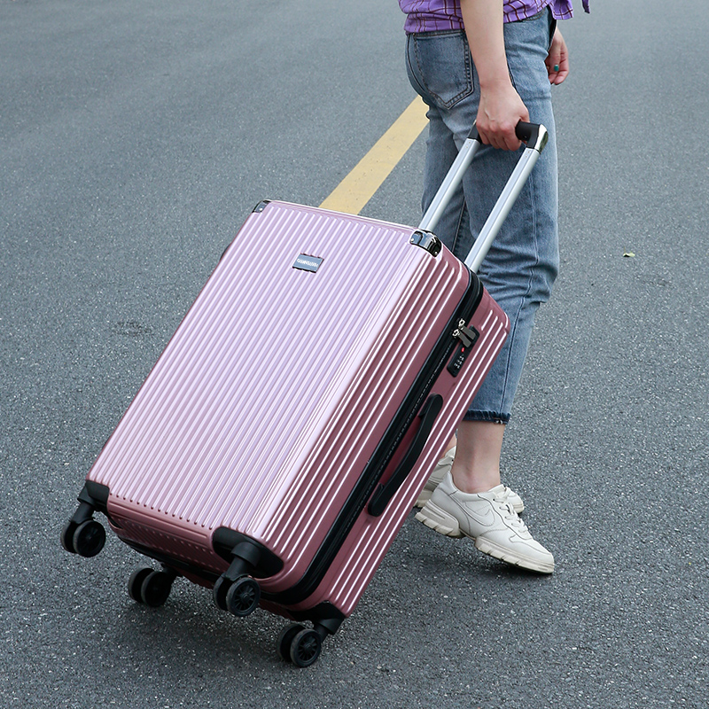 trolley case suitcase