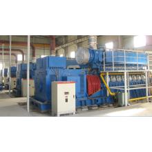 Dual Fuel Power Plant 1MW-100MW