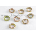 Stainless Steel Spring Lock Washer (GB93-76)