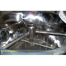 Giantarum Высокоэффективная сушилка с псевдоожиженным слоем, Сушильная машина, Сушильное оборудование