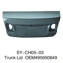 Chevrolet CRUZE Trunk Lid