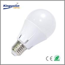 Высокое качество Kingunion Лучшие продажи! Светодиодная лампа накаливания, 3w / 5w / 7w, Indoor