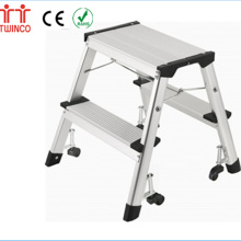 Different Models of Simple Step Ladder with Promotional Price Stepstool Footstool