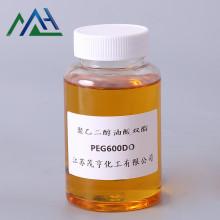 PEG 600 Dioléate CAS No.9005-07-6 PEG 600 DO