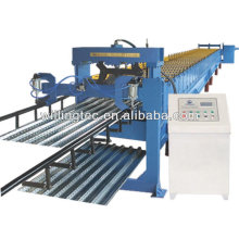 Stahl Boden Deckung Walze Formmaschine