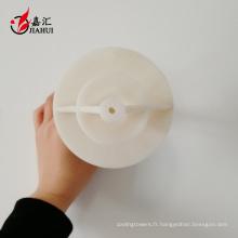 Pulvérisateur en plastique à trois éclaboussures