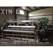 GA798 automatic textile fabric weaving looms machine