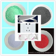 Меламиноформальдегидное формовочное соединение (порошкообразное и гранулированное) A5