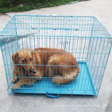 Разборные собака Кейдж низко углеродной Кейдж