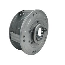 OEM  metal stamping part Spring Box for Roller Shutter Door machine
