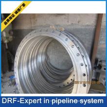Steel Flange (Suction Dredger Flange, Dredge pipe flange)