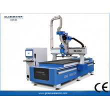 Machine de routeur CNC en bois ATC