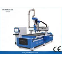Holz CNC Fräsmaschine ATC