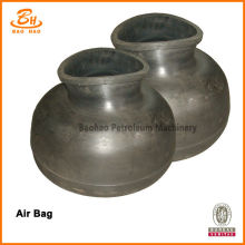 KB45 / KB75 Air Bag Capsules of Mud Pump Spare Parts