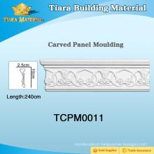 Polyurethane Wall Moulding