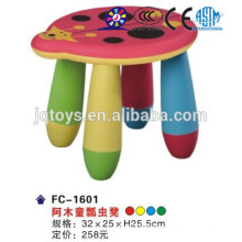 2016 foldable Children Chair for kids / kids cartoon chairs / Plastic kids Chairs