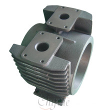 Customized Casting Pump Body Factory