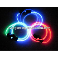 LED glowing shoelaces whole sell 2017