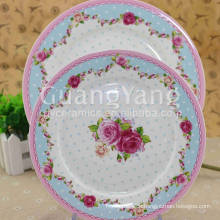 Trade Assurance OEM ODM Service Available Enamel Dinner Sets In Pakistan