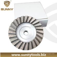 Катушка для шлифовки алмазных дисков (SY-DCW-1000)