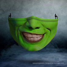 Newest Fashion Washable Winter Thick Funny Christmas Party Mask Funny Christmas Masks Wholesale