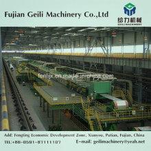 Fabricant de machines chinoises en acier