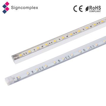 Signcomplex 2016 neue starre LED Aluminium Streifen Licht LED Light Bar für Billboard