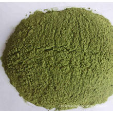 100% pure dehydrated spinach powder