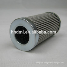 3 Mikron Hydraulikölfilter PI3108SMX10, Hydraulikölfilterelement PI3108SMX10, Filter PI3108SMX10