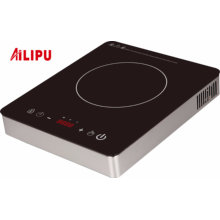 Ailipu Brand International Touch Control Stainless Steel 2500W Electric Induction Cooker
