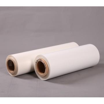 milchig weiße Isolierung PET-Polyester-Mylar-Folie