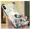 Abbastanza elegante Miss Phone Case TPU Assemble Cover