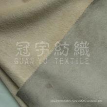 105d*200d Microfiber Warp Microsuede Fabric