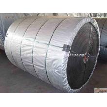 Correias transportadoras para a companhia de cimento da indústria de mineração