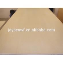 1220 * 2440 * 5mm madera de abedul para muebles