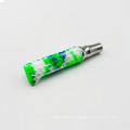 Bestseller Gute Qualität 100% Lebensmittelqualität Wiederverwendbare Silikon Shisha Tipps Metall Mundspitzen für Shisha