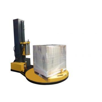 Machine d'emballage de palettes automatique populaire