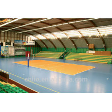 Inomhus PVC Volleyball Mats