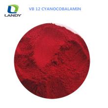 OPTIMALER ERNÄHRUNGSZUSATZ VITAMIN B12 CYANOCOBALAMIN