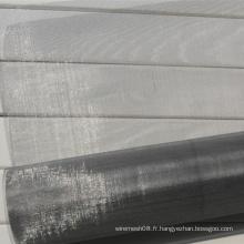 Grillage d'acier inoxydable pour la fabrication d'écran de fenêtre