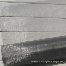 Rede de arame de aço inoxidável para a rede de tela de janela