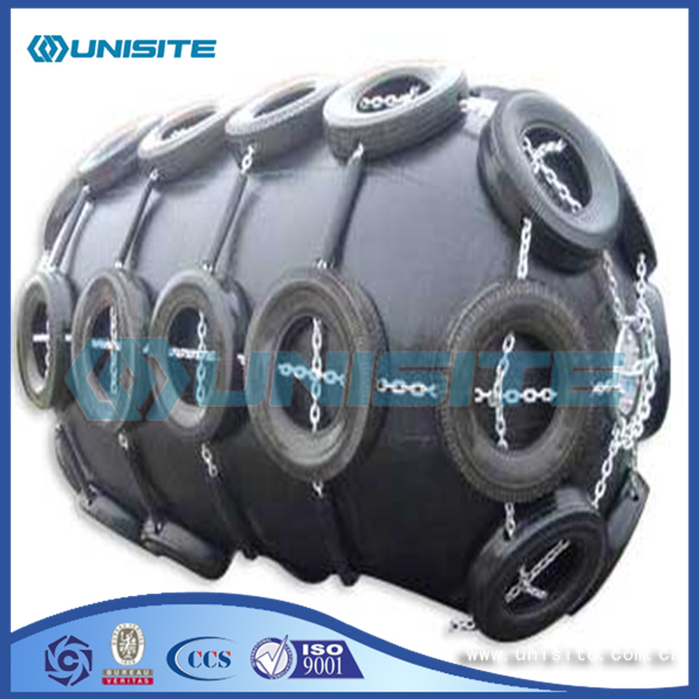 High Strength Marine Rubber Fender