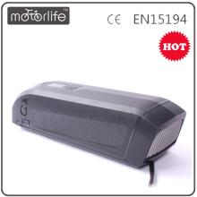 MOTORLIFE vélo électrique batterie 24v 12ah