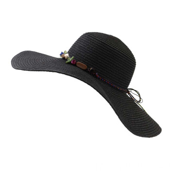 Chapeau de paille Lifeguard Protection UV Seaside
